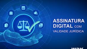 Assinatura Digital e Seus Benefícios