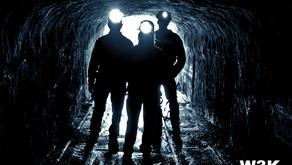 Minas de Carvão