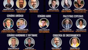 Programação do eDOC Curitiba 2019