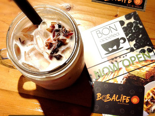 Welcome  BON APPETEA to the BOBALIFE FAMILY!
