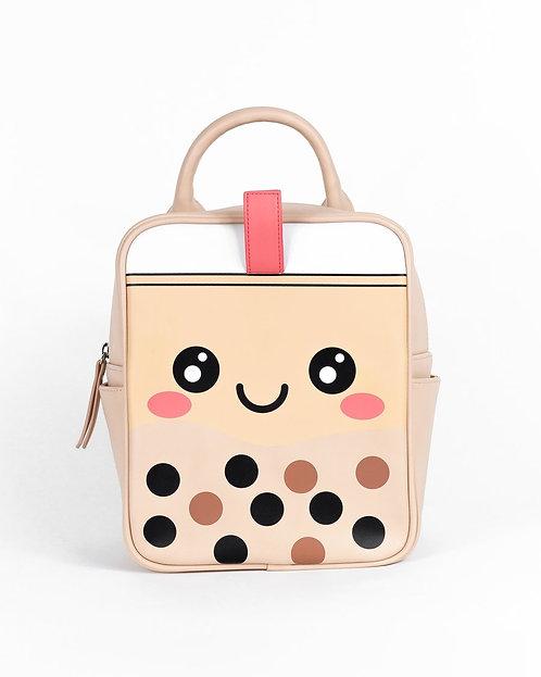 Boba Backpack + 1 Free EatMe Lanyard