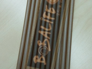 Biodegradable Sugarcane Straws