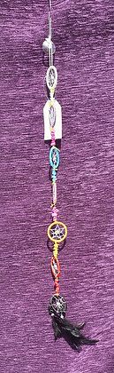 Small Window Chakra Dreamcatcher