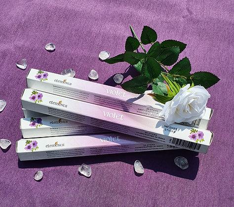 Elements Violet Sticks