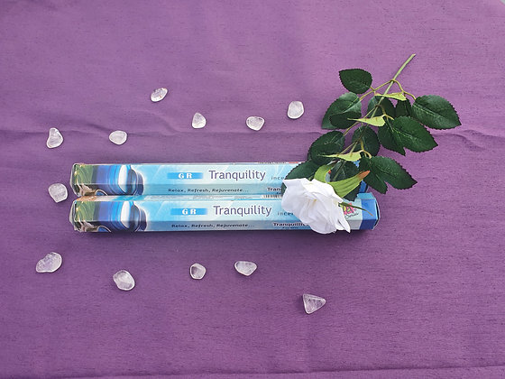 Spa Series Tranquility Sticks