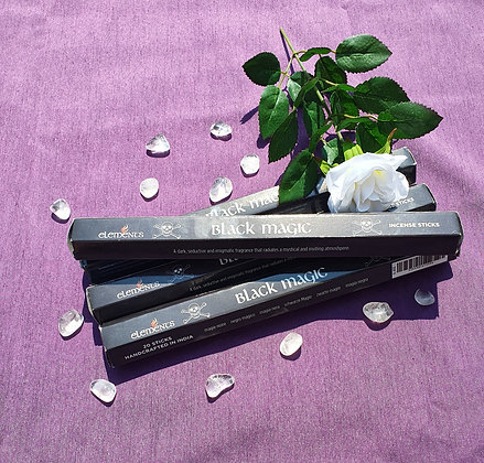 Elements Black Magic Sticks