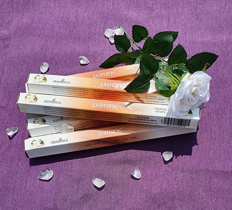 Elements Jasmine Sticks