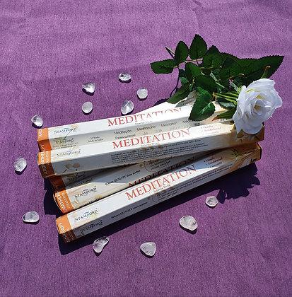 Stamford Meditation Sticks