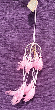 Small 3D Dreamcatcher