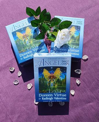 Doreen Virtue Angel Tarot Cards