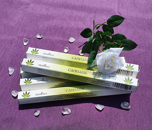 Elements Cannabis Sticks