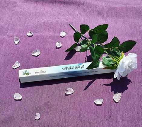 Elements White Sage Sticks