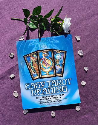 Easy Tarot Reading Book