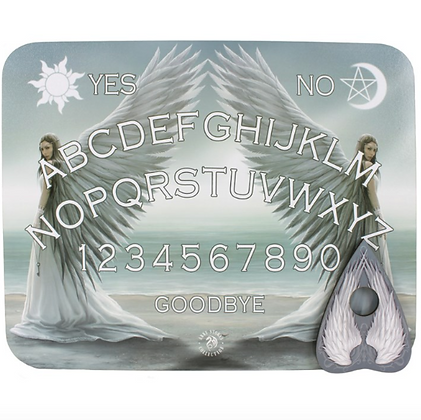 Anne Stokes Spirit Guide Angel Board