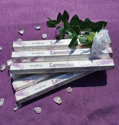 Stamford Lavender Sticks