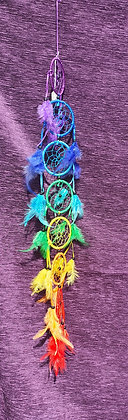 Medium Chakra Dreamcatcher
