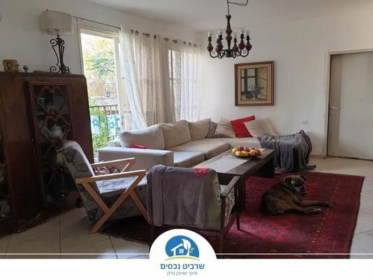 דירת דופלקס 5 חדרים במרכז כפר סבא