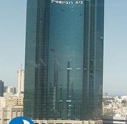 שטח מסחרי במיקום מעולה בתל אביב