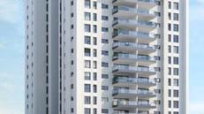 זכות לדירת פנטהאוז 5 חדרים