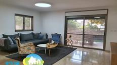 דירת גן 6 חדרים בשכונה מדהימה!