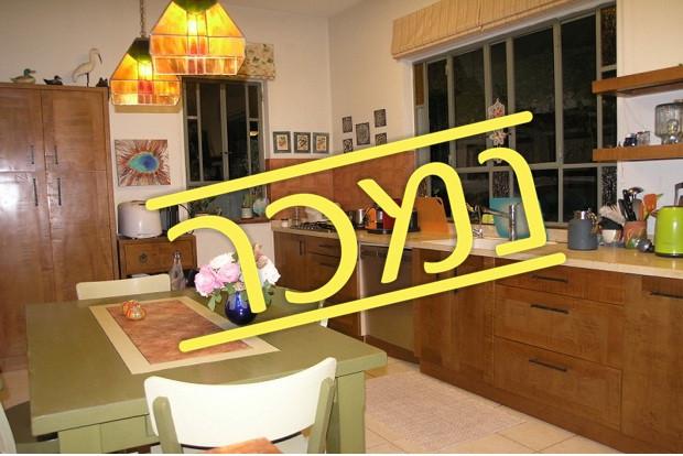 קוטג למכירה 6 חדרים בהוד השרון