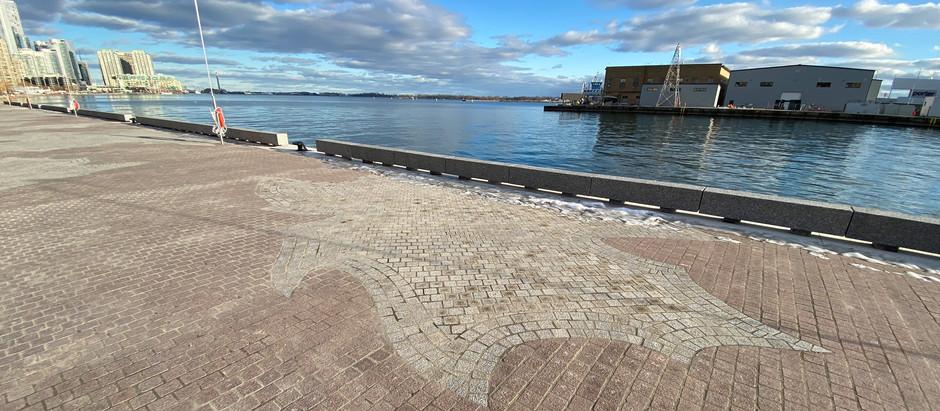 BQNP (Bathurst Quay Neighbourhood Plan) 2021 activity.