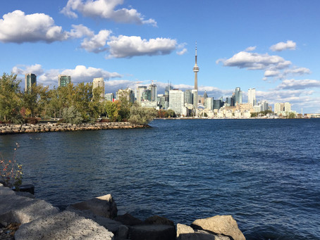 City of Toronto Consultations
