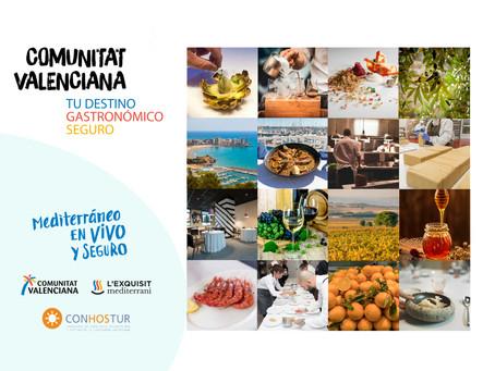 'Comunidad valenciana: tu destino gastronómico seguro'