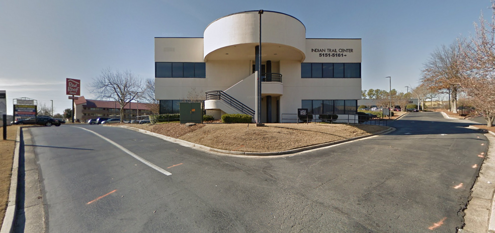Indian Trail Office Park