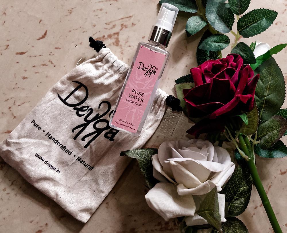 Rose glow kit