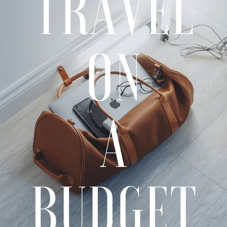 The Art of Budget Travelling