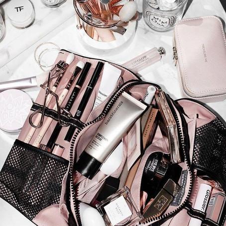 Beginners' Essential Makeup Kit