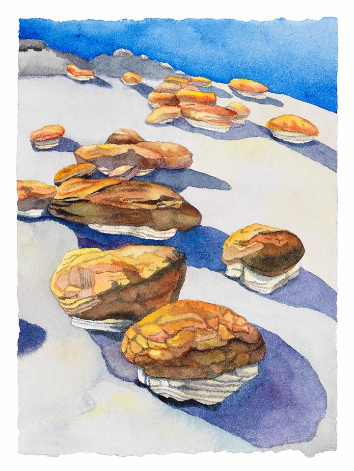 Big Macs (Capitol Reef NP) 2020