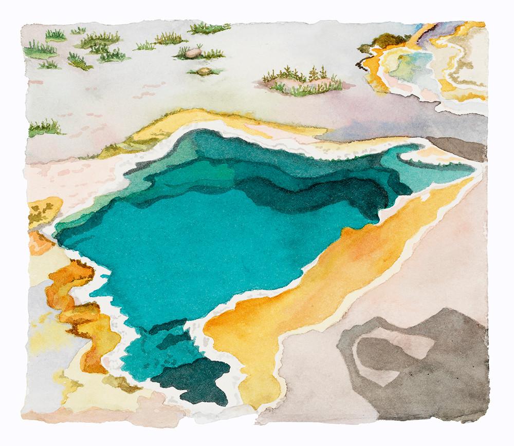 Pellucid (Yellowstone NP) wc