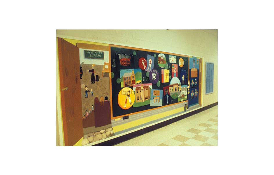 History of Education, Centralia, IL