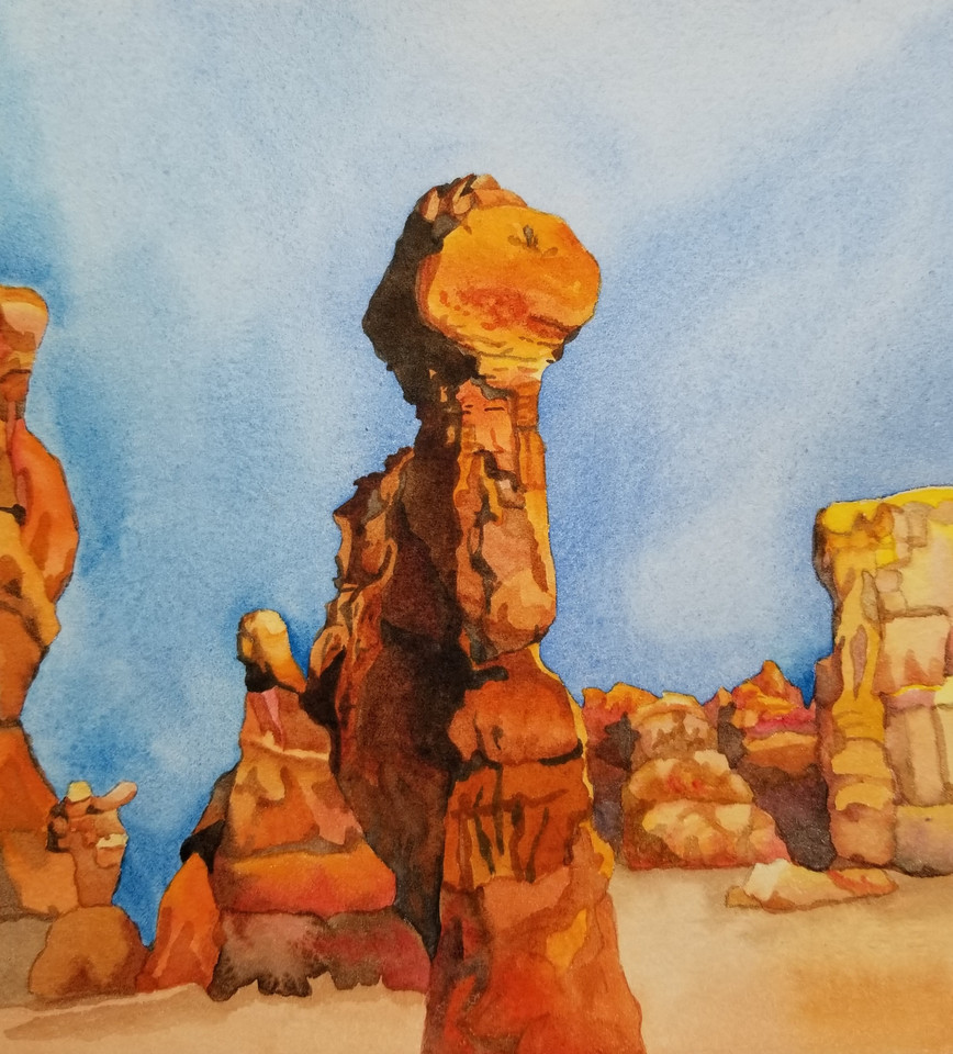 Unconquered (Arches NP) Collection: Alter-Reid
