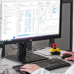 Accelerator Control Software