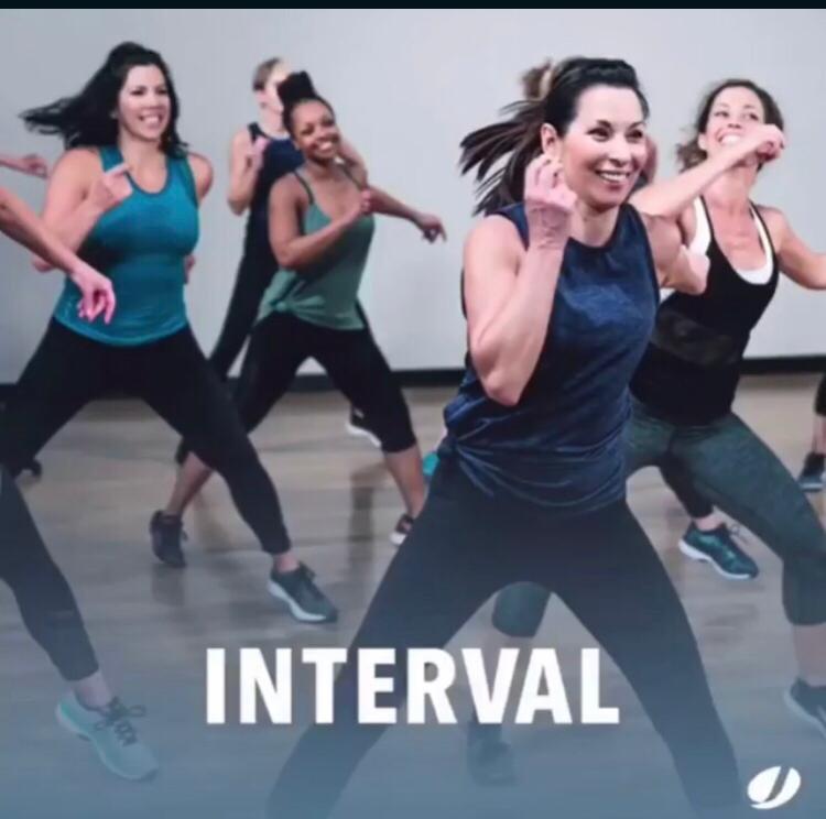 Interval Fusion