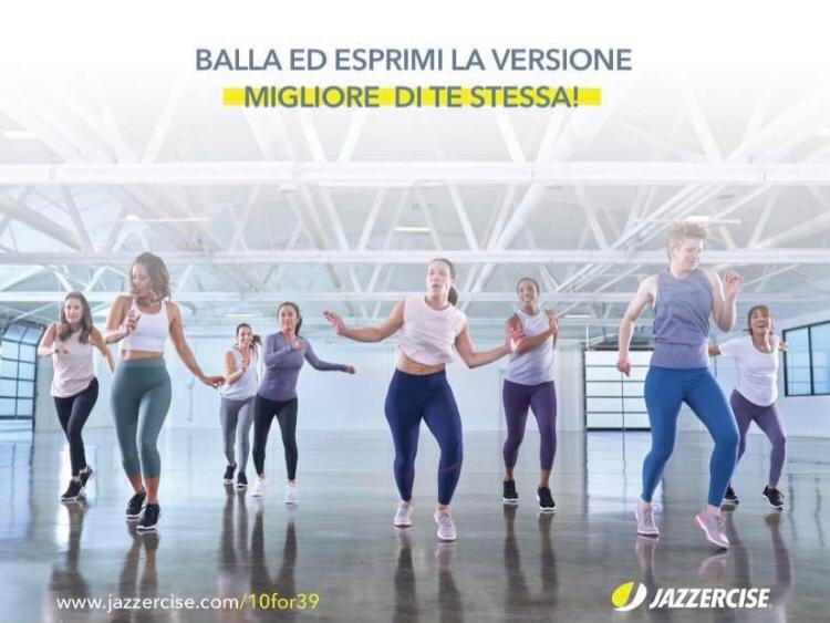 Jazzercise Express In palestra