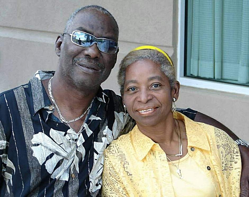 Arthur Green Jr., Lena Young-Green