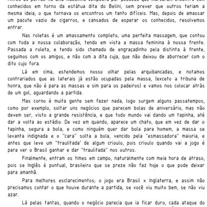 MASSAS,1964, 2º semestre, A Forja