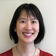 Dr. Alice Tseng, PharmD