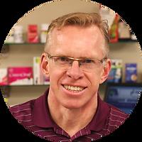Don Swainson, NKS Health | Specialty Pharmacy, Canada
