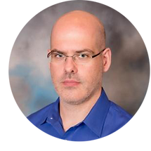 Dennis Roberson, entigenlogic Executive Chairman