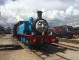Et lokomotiv alle kender