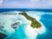 Niyama Private Islands Maldives- Aerial
