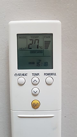 Our house will be warm this winter. With the extra $550 I have been able to pay for my son's private OT sessions, put some money towards my super and pay for heating.
