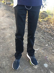 My 15 year old son is now taller than my own 5,8 in height and grown right out of 'kids clothes' - the supplement this fortnight has allowed me to buy him a pair of jeans and sneakers from the men's department in Target. They fit perfectly, for the first time in ages he says he can move freely in his jeans. He looks totally slick in them too 🙂  They were on sale, $45 for the jeans and $39 for the shoes. No way could I have afforded them before, he was stuck in the ill fitting $12 kind. We are both so stoked to be able to pay for these for school ❤️