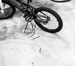 $550 allowed me to get my little man's bike back on the park.I asked the first bike shop if I could pay off the $36 over 2 payments. The shame when they just stared at me. I never went back.$36 may not have seemed a lot. Anyway, he is meeting his friends, riding his bike. I now go jogging and he rides beside me. It's our favourite thing to do. Maybe I will save for a second hand bike.