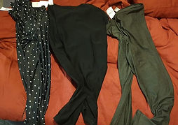 With the $550 per fortnight coronavirus supplement, I was able to buy new clothes and get a haircut. I will also be able to replace my 15+ year old washing machine that leaves my clothes smelling faintly of mildew and covered in fluff, and I will be able to go to the dentist for the first time in over 10 years.